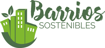 Logotipo Barrios Sostenibles